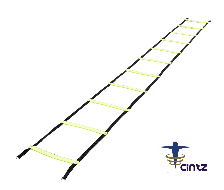 Escalera entrenadora de agilidad y resistencia con - Peldanos de escaleras precios ...