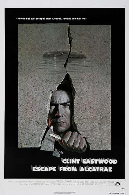 Fuga da Alcatraz (1979) DVD9 Copia 1:1 Multi ITA