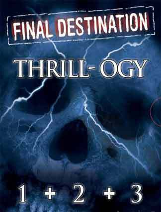 The Final Destination Trilogy dvd rip's XviD Rets preview 0