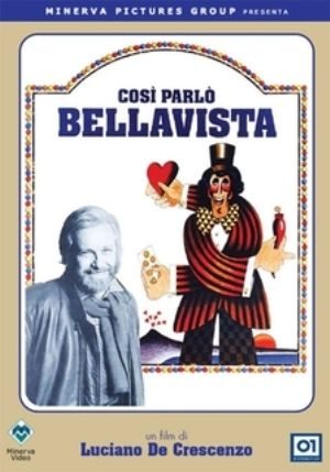 Così parlò Bellavista (1984) Dvd5 Custom Ita
