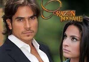 Capitulo Final de la telenovela Corazón Indomable