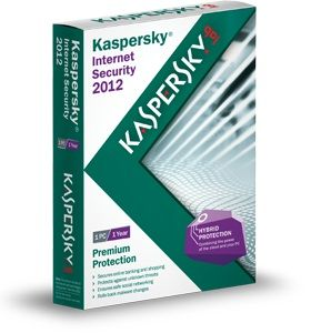Kaspersky Internet Security ve Kaspersky Anti-Virus 2012 v12.0.0.374