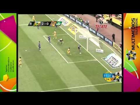 Análisis del partido América vs Tigres de la J1 del Clausura 2014