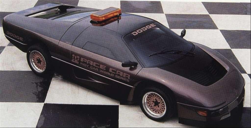 Dodge M4S For Sale >> Dodge M4S Turbo Interceptor (The Wraith) - Különleges autók